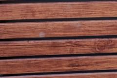 Реечные панели Каштан